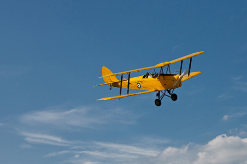 Fotografia aeronautica