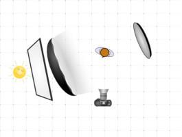 My light schema