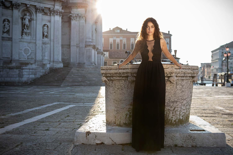 Moda a Venezia