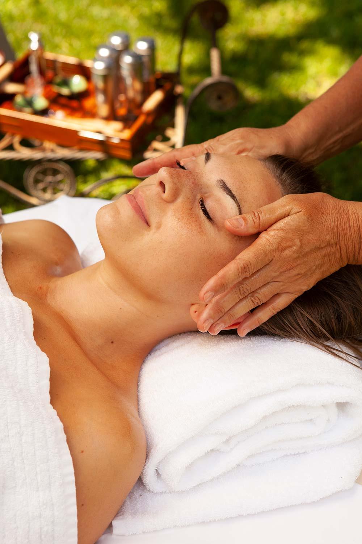 SPA Bauer Massaggio