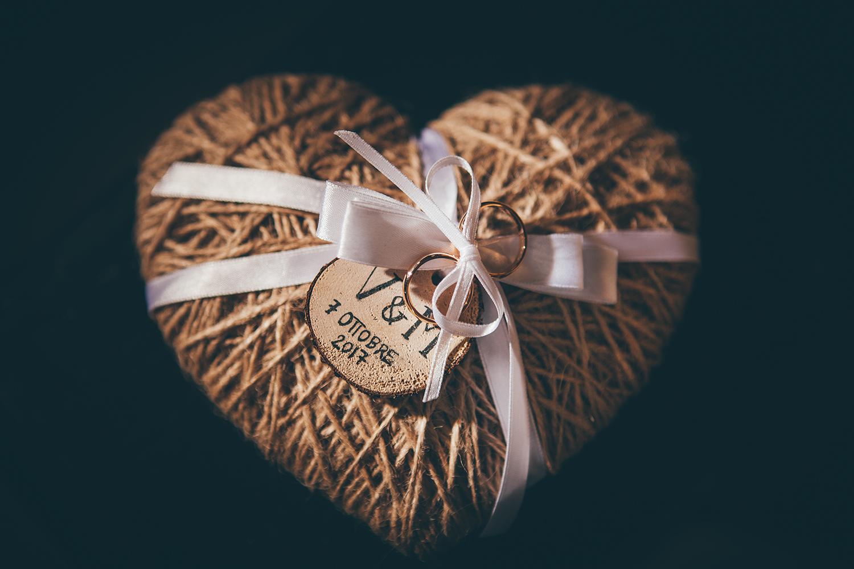 Reportage di Matrimonio : Valentina Righetto