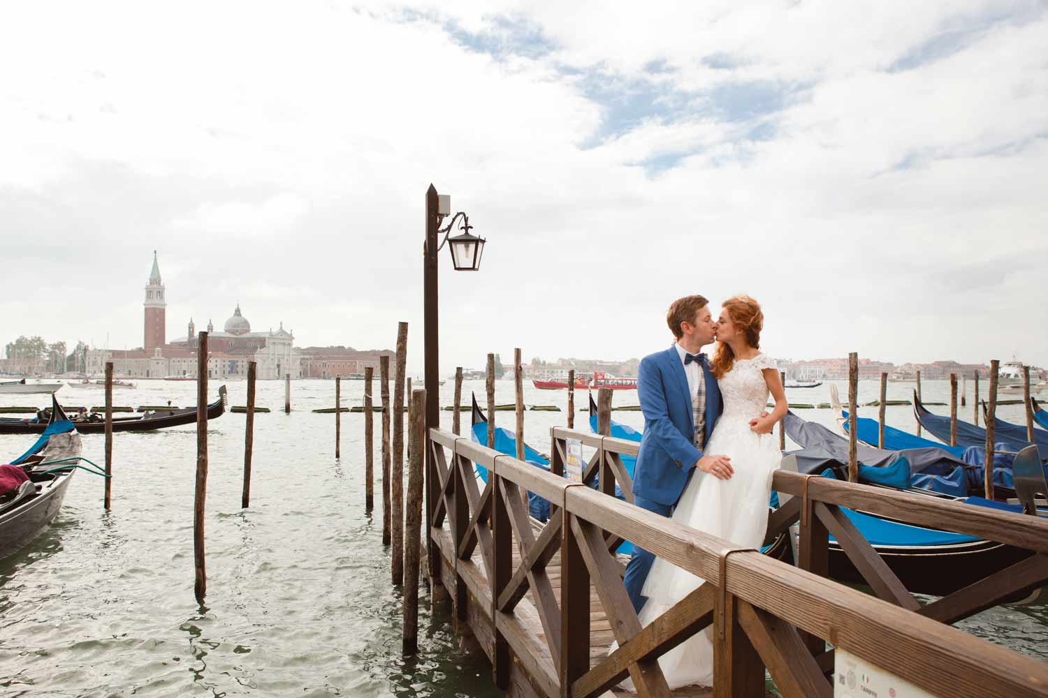 Reportage di Matrimonio : Venice wedding