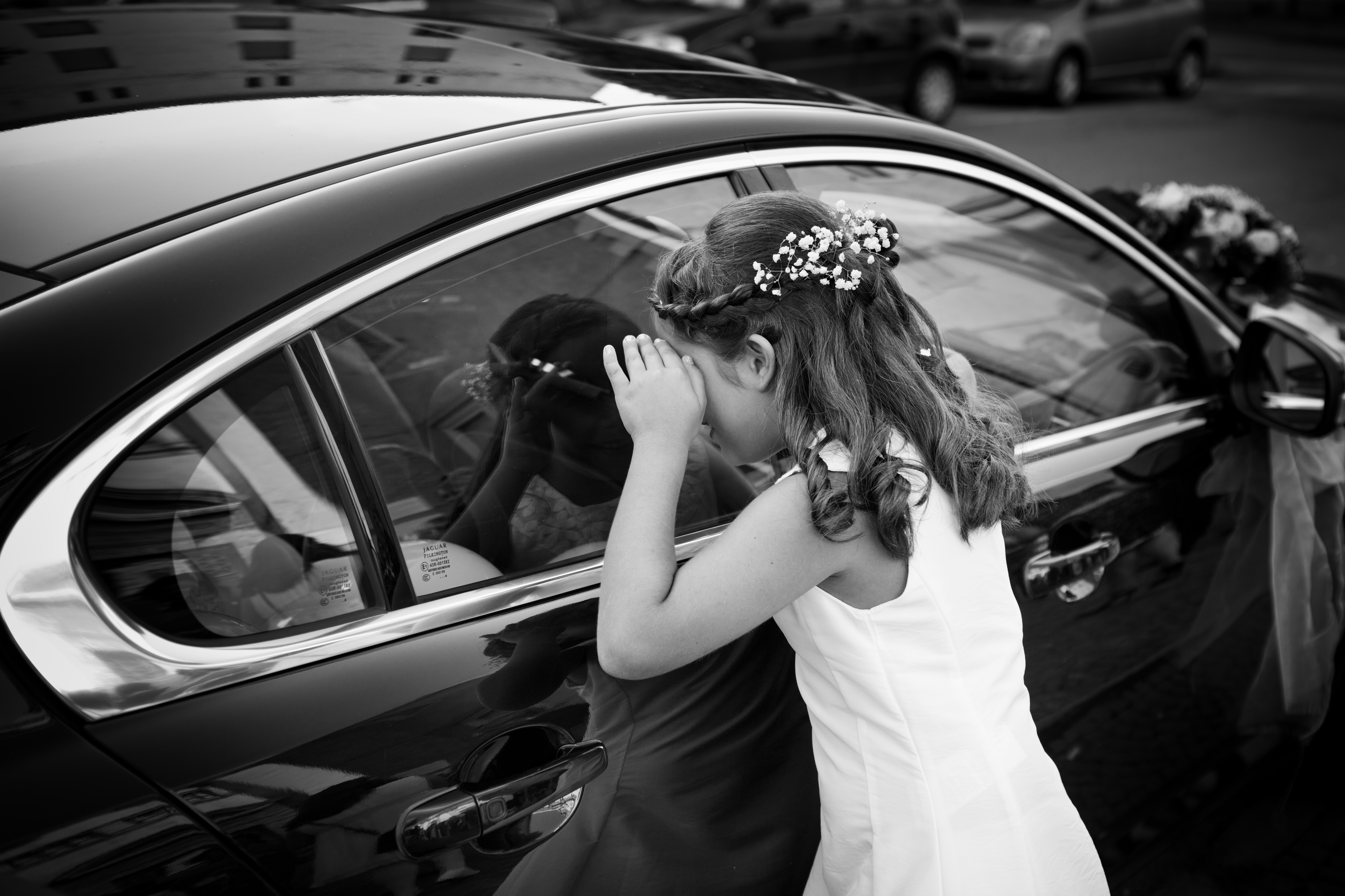 Matrimonio Arianna e Dario