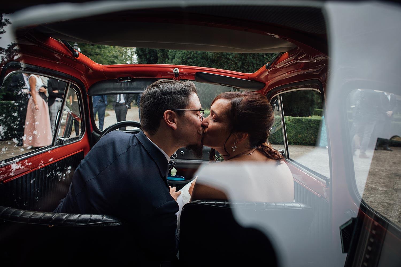 Foto di Matrimonio - Angela e Marco