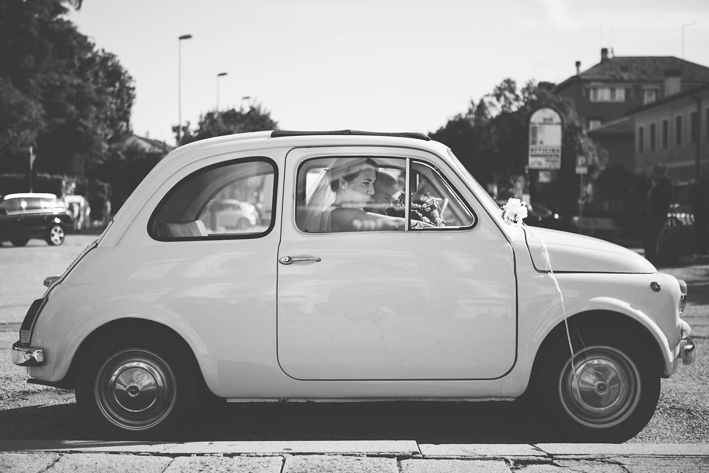 Reportage di Matrimonio : Mauro & Valentina auto