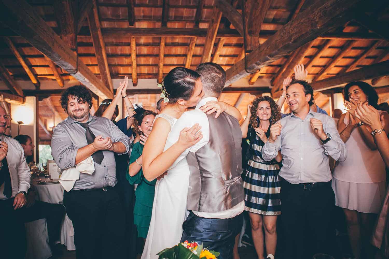 Reportage di Matrimonio : Valentina & Mauro, abbraccio