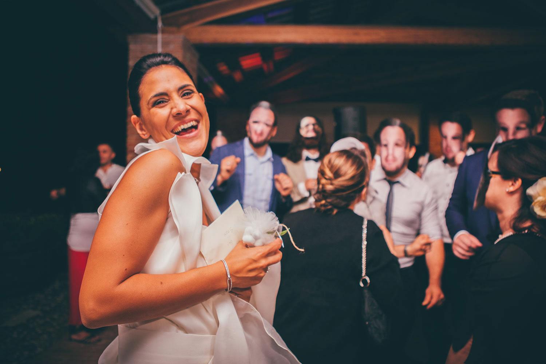 Festeggiamenti - Matrimonio