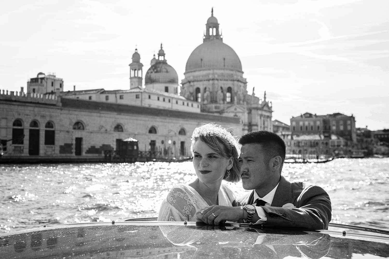 Fotografo Matrimonio a Venezia