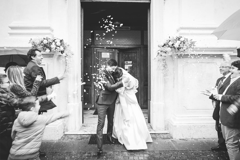 Fotografo di matrimonio a Venezia