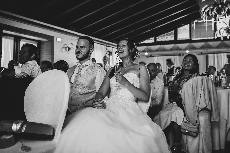 Party di matrimonio