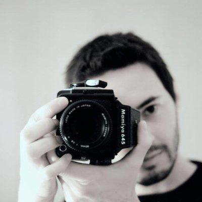 Filippo Ciappi Photographer