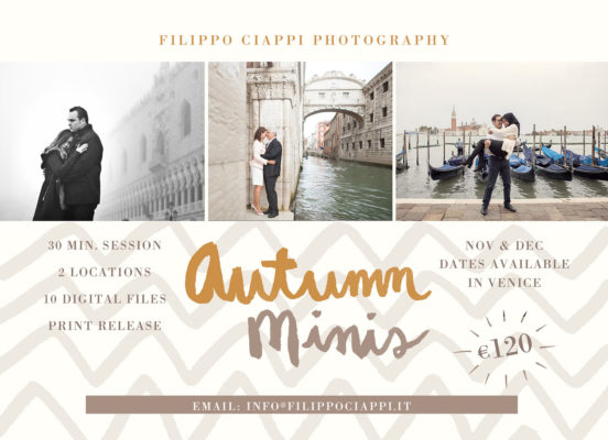 Autumn mini Session