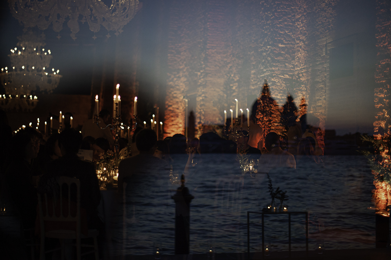 Fotografo di eventi a Venezia