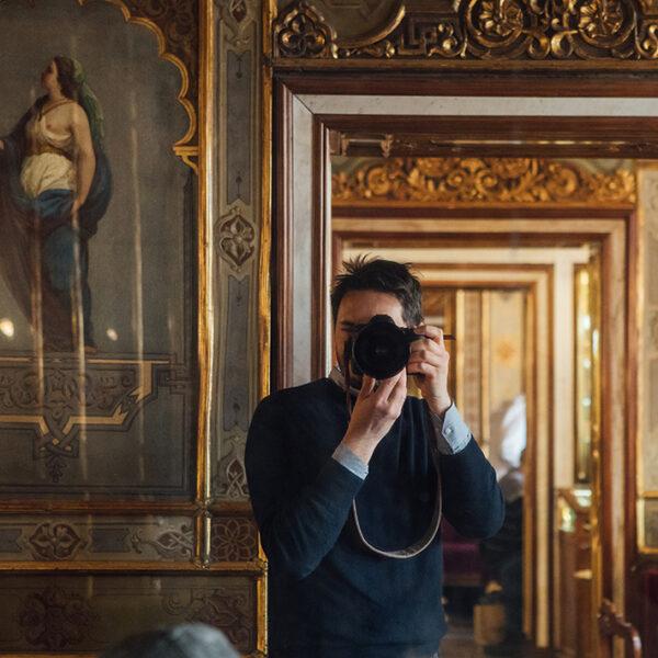 Who I am - Filippo Ciappi, photographer